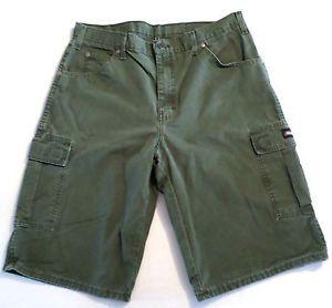 M Work Shorts