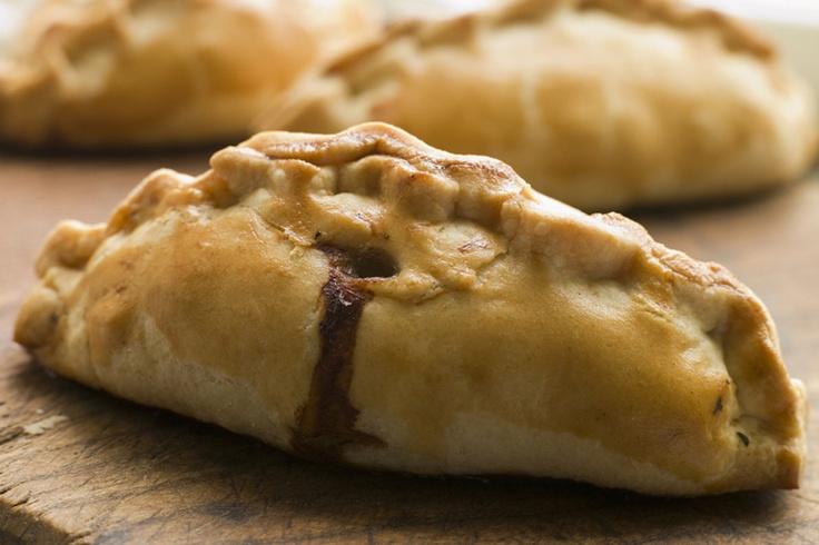 Homemade Cornish Pasty | Padstow | Pinterest