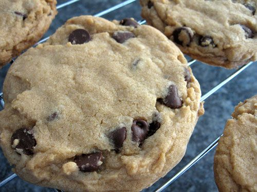 neiman marcus chocolate chip cookie | COOKIE JAR..... | Pinter ...