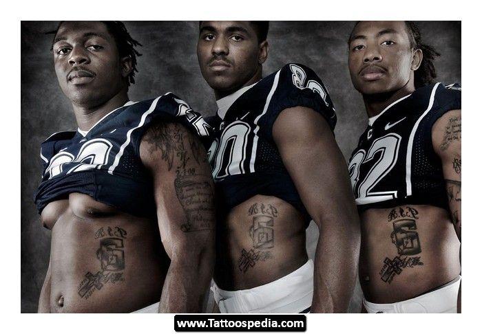 ... Name Tattoos 13 - http://tattoospedia.com/badass-name-tattoos-13