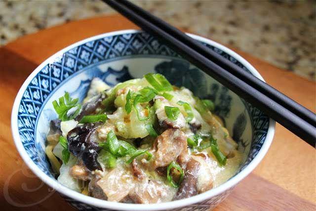 """... """"Ramen"""" Noodle Soup Recipe #pullupachair - Jeanette's Healt..."""