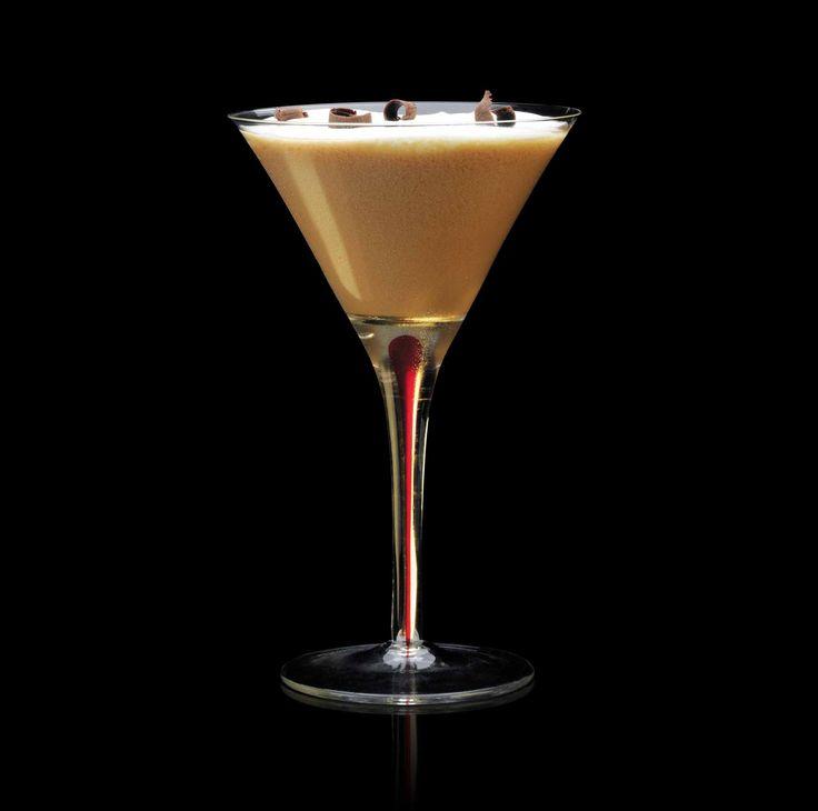 Bourbon Ball | Cool Drinks! | Pinterest