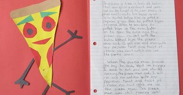 Looking for a creative writing prompt for your students? Try rewriting ...