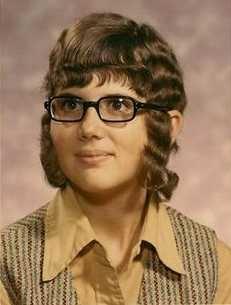 Hassidic lesbian hippie nerd bad hair pinterest