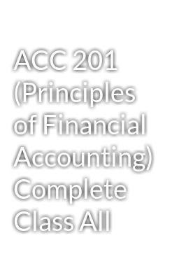 acc 201 msu homework