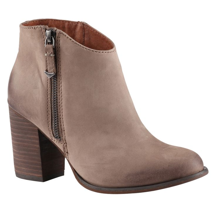 Fierce for Fall: Ankle Boots