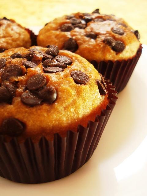 Buttermilk Oat Muffins & Honey Bran Muffins | Heaven on a Spoon