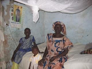 World Malaria Day 2014