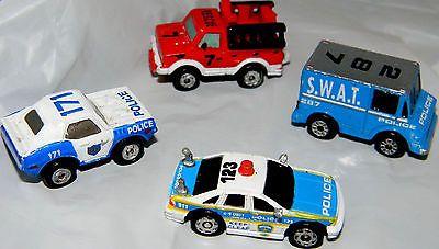 Micromachine Police