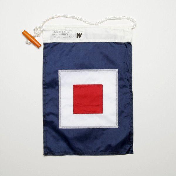 Best Made Company — Nautical Flags (full set)
