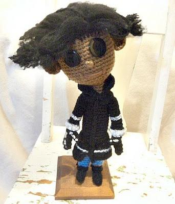 Amigurumi Wybie Doll : CROCHET CORALINE PATTERN Crochet Patterns Only