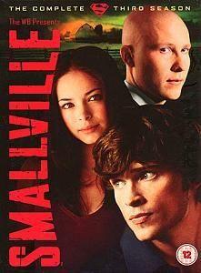 Phim Thị Trấn Smallville Phần 3
