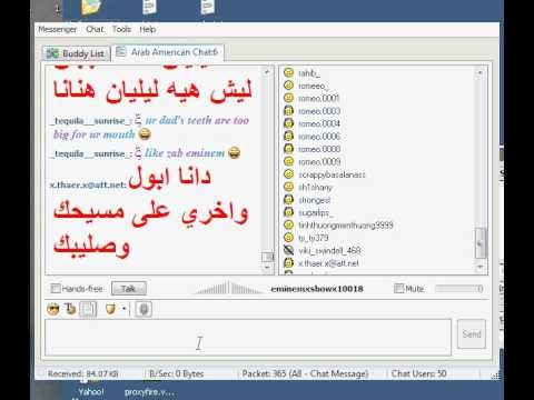 arab chat room free kittens