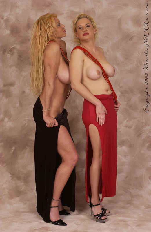 outdoor nudes models gone bad