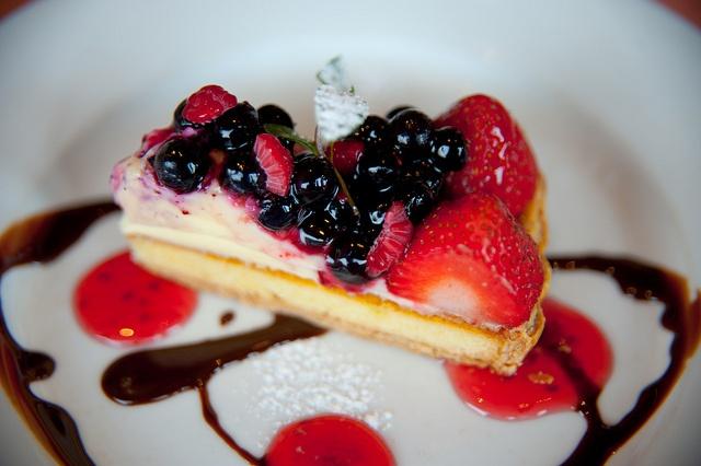 tart strawberry mascarpone tart fresh strawberry blueberry tart ...