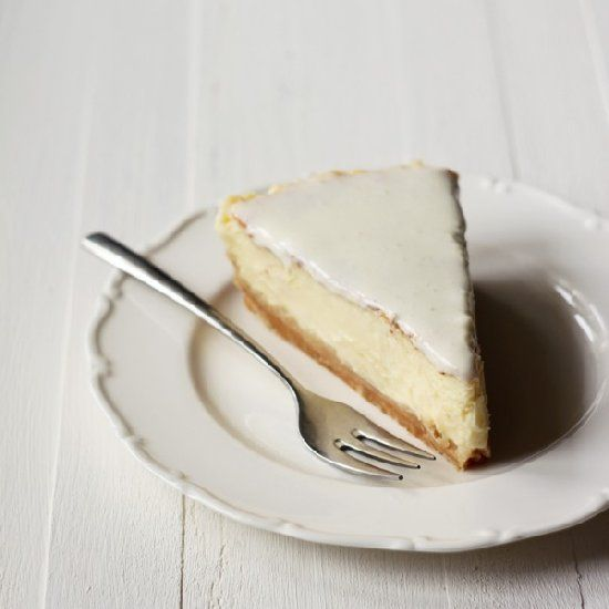 Light New York Cheesecake Recipes — Dishmaps