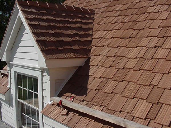 Pin by davinci roofscapes on roof rap pinterest for Davinci shake roof reviews