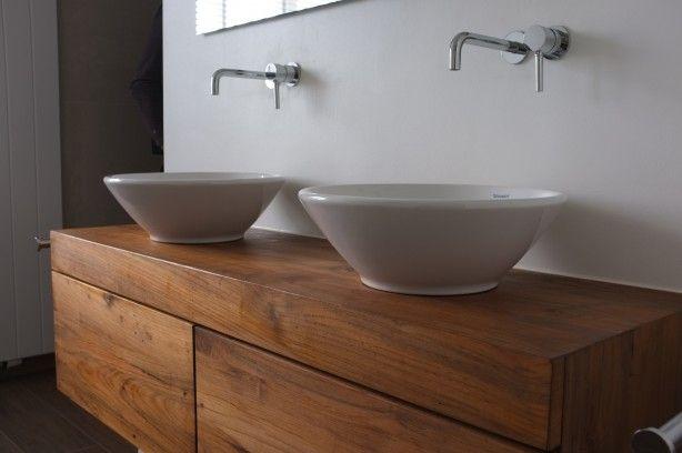 Badkamer Zonder Toilet ~ Badkamer  Badkamer Inspiratie  Pinterest