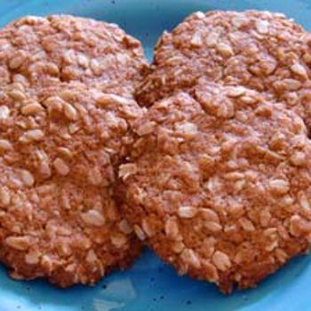 healthy cookies | Desserts! Desserts! | Pinterest