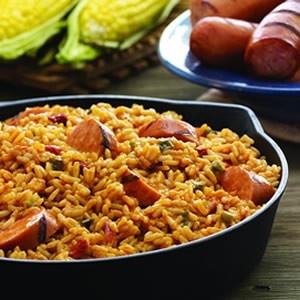 Smoked Sausage Jambalaya Recipes — Dishmaps