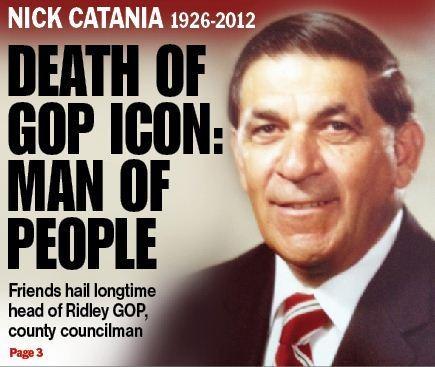 Nick Catania Net Worth
