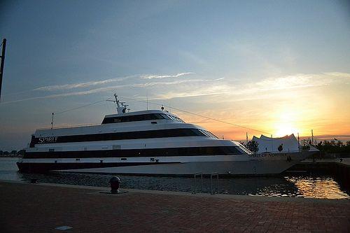4th july dinner cruise washington dc