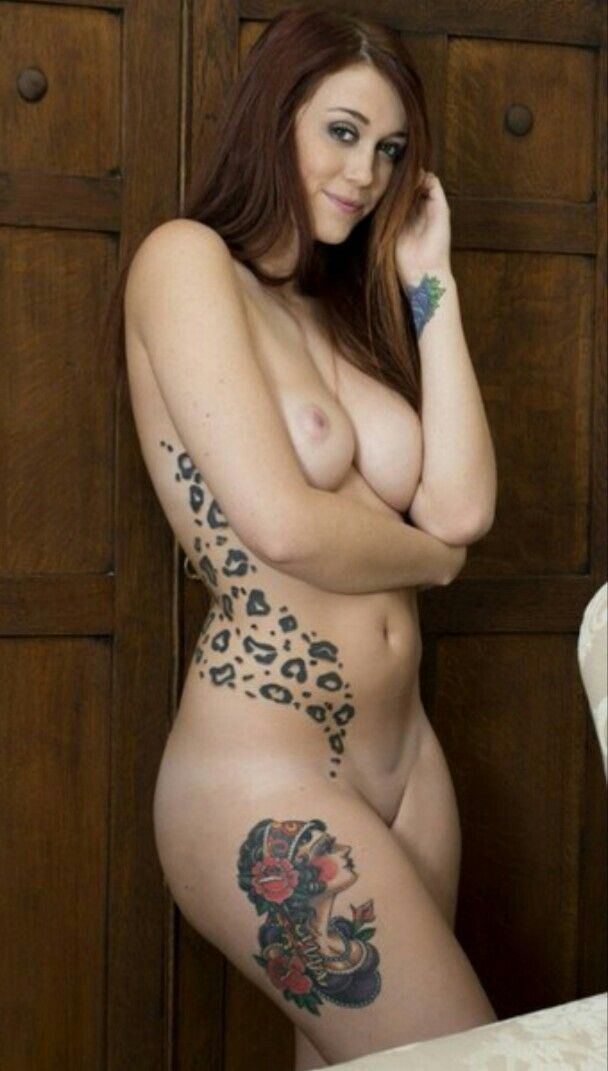 Herbert suicide pussy nude chad Charlotte
