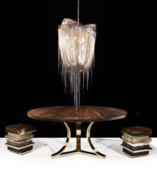 Pinterest for Hudson furniture lighting