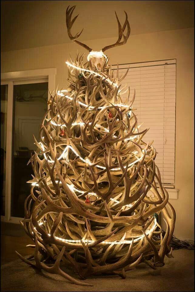 Country christmas tree christmas amp winter pinterest