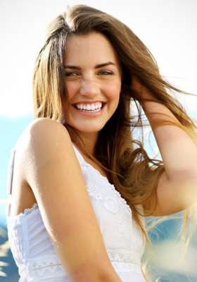 AmazonLocal Scottsdale: In-Office Teeth-Whitening Treatments