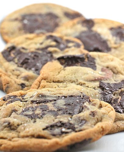 Jacques Torres Chocolate Chip Cookies - voted BEST cookie by the NY ...
