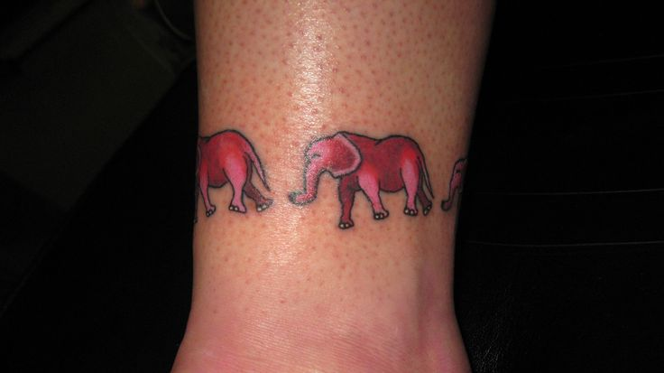 Cute tattoo placement hot girls wallpaper for Wrap around ankle tattoos