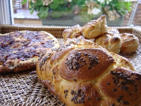 tender potato bread | The staff of life | Pinterest