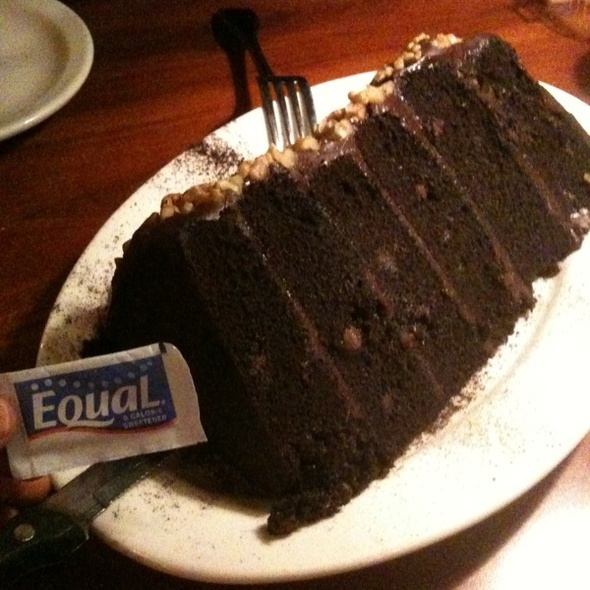 Motherlode Cake Recipe