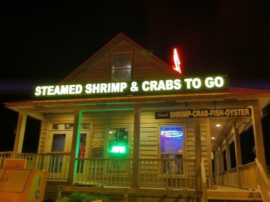 Best Place To Buy Fresh Seafood In Orange Beach Alabama