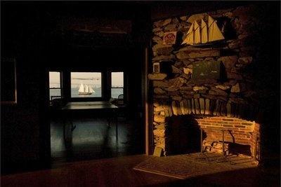 Clingstone Mansion Rhode Island Living Pinterest
