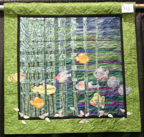 Classes, Calendar at Creative Sewing - Walter Floriani