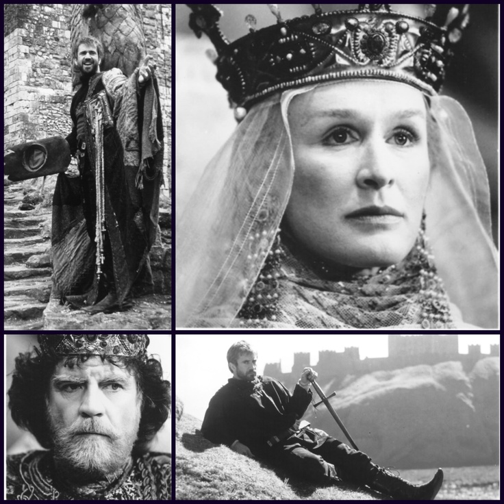 an analysis of mel gibson and franco zeffirellis adaptation of hamlet Branagh vs zeffirelli's in hamlet's first soliloquy in zeffirelli's version many lines are comparing film adaptations of hamle.