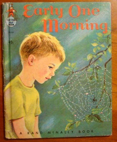 early one morning [ giant size]: valerie [illustrated by marjorie cooper] grayland: Amazon.com: Books