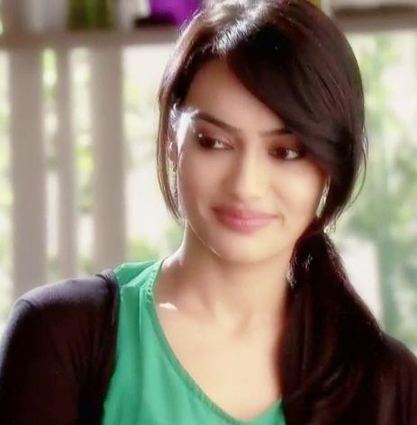 Love you the most, Surbhi Jyoti!!! Missing you as Zoya...