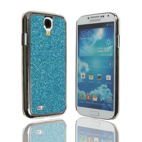 Diamond Back hard Case Cover Skin For Samsung Galaxy S4 IV i9500