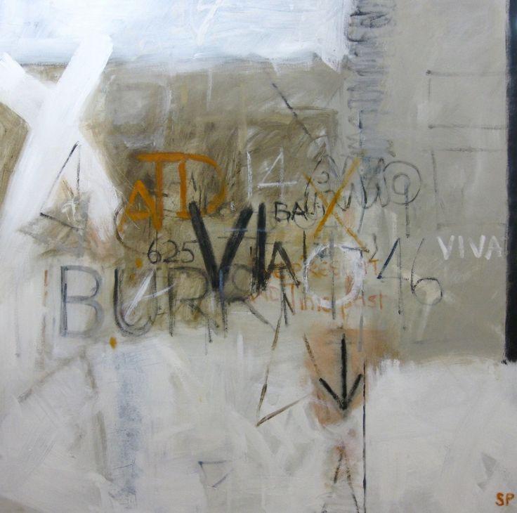 saliann putman - graffiti layers