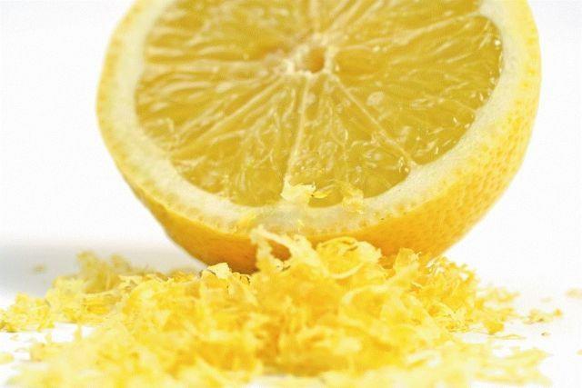 Queques de Limão