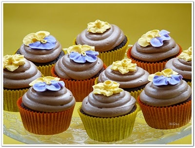 old fashioned chocolate cupcakes | Favorite Recipes | Pinterest
