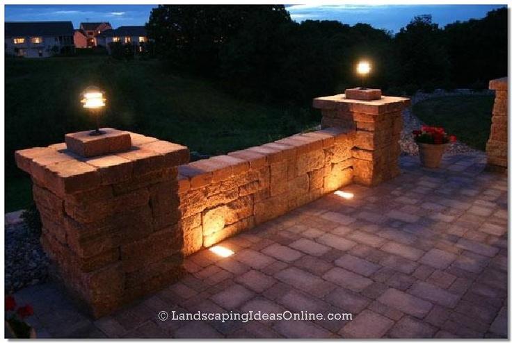 Beautiful patio/deck