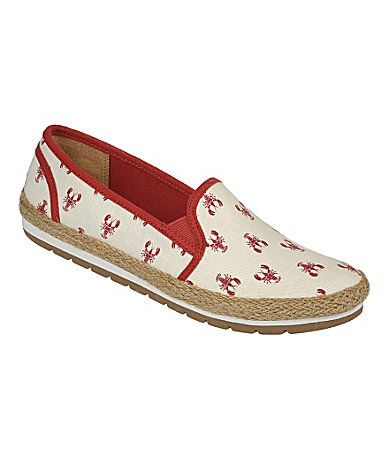 Naturalizer Rayna Espadrille Flats $49.99 Available in size: 11, 12