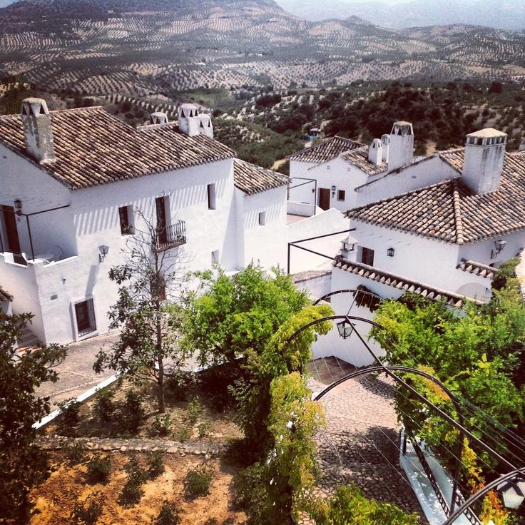 Villa Turística, Priego de Córdoba