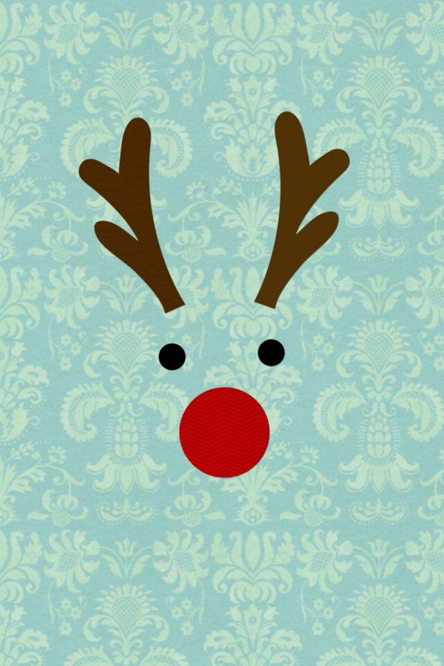 Cute Simple Christmas Wallpaper Best Iphone Wallpapers