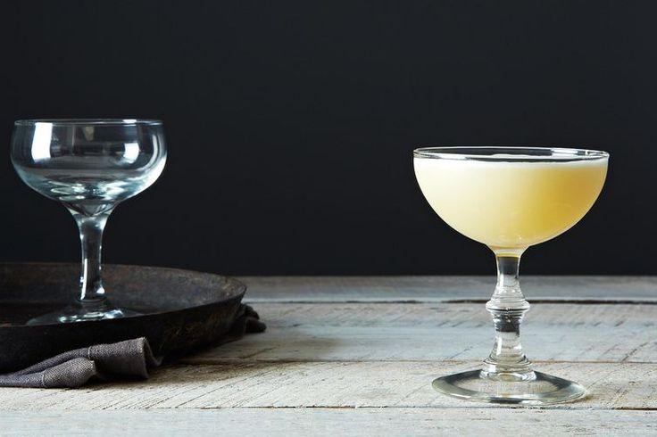 Whiskey Sour | Recipe