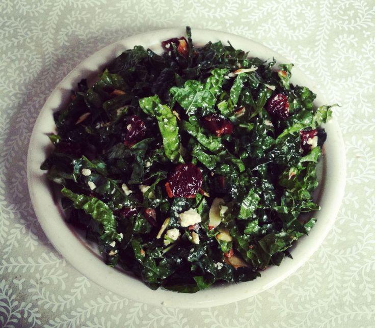Emerald City Salad ... mmmmm | Food and drink | Pinterest